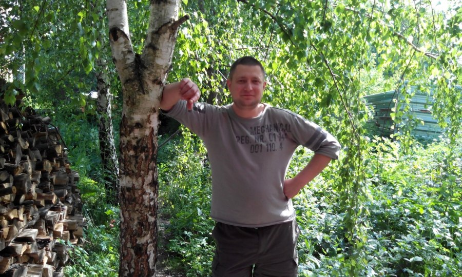 Денис Колесник (kolesnikden), 37, Kharkiv, Ukraine