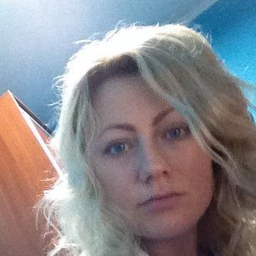 Anna, 40, Kiev, Ukraine