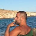 ozkan, 38, Istanbul, Turkey