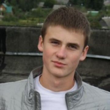 Кирилл Орлов, 23, Ulyanovsk, Russian Federation