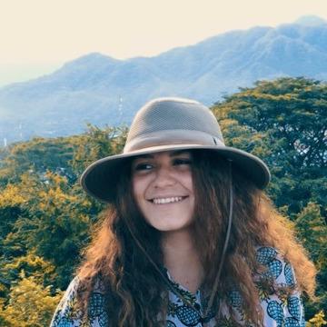 Estefania, 19, Puerto Vallarta, Mexico