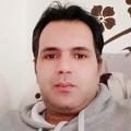 Ahmed Abel Moneam Mohamed, 37, Hurghada, Egypt