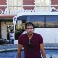 Ahmad Yaqoup, 39, Amman, Jordan