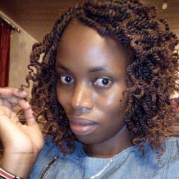 Jane, 40, Nairobi, Kenya