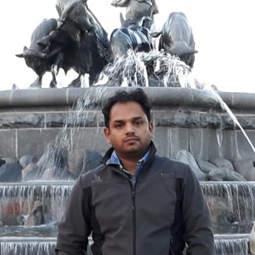 Praveen, 36, Bangalore, India