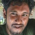 Hashan Madushanka, 26, Colombo, Sri Lanka