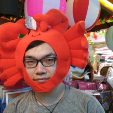 Sin Sunny, 33, Hong Kong, Hong Kong