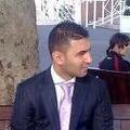 Faiyaz Qazi, 32, Birmingham, United Kingdom
