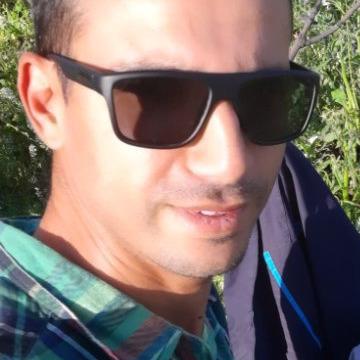 Laibm, 33, Constantine, Algeria
