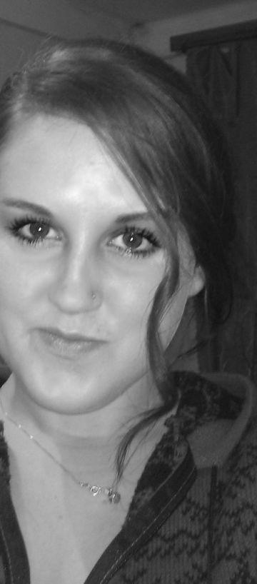 Anastasiya, 25, Lviv, Ukraine