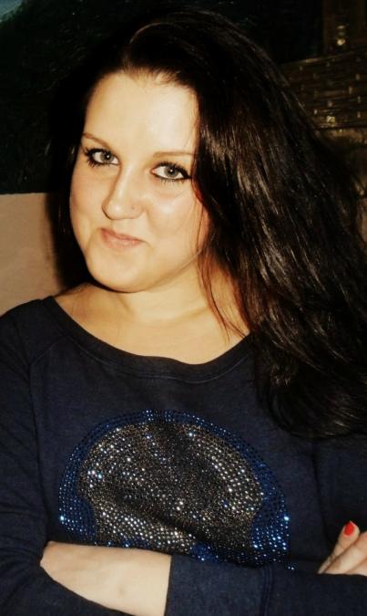 Anastasiya, 24, Lviv, Ukraine