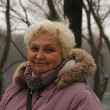 Татьяна, 55, Minsk, Belarus