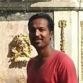digvijaysingh Bhati, 38, Pune, India