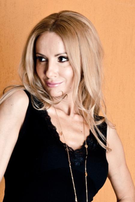Alena, 47, Minsk, Belarus