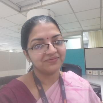 Bose Pramita, 34, Ottawa, Canada