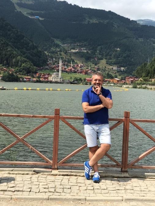 Ahmet_niket instagram, 47, Ankara, Turkey