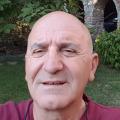 oktay, 61, Istanbul, Turkey