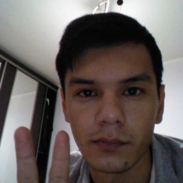 Didar, 29, Almaty, Kazakhstan