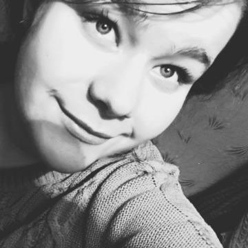 Катюша, 20, Vitsyebsk, Belarus
