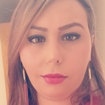 maria, 28, Montreal, Canada