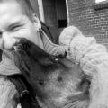 Bram Tinge, 21, Emmen, The Netherlands