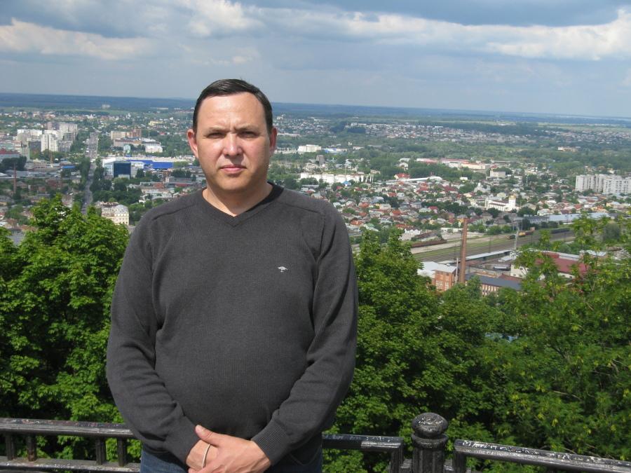 Олег, 52, Drohobych, Ukraine