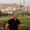 Badawi Ali, 34, Doha, Qatar
