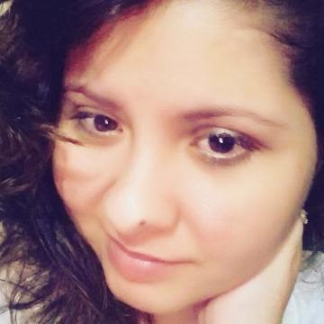 Elaine Stefani de Souza, 26, Joinville, Brazil