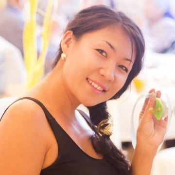 Akmaral, 36, Astana, Kazakhstan