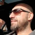 Tuna Hakan, 39, Istanbul, Turkey