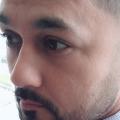 Magician, 33, Dubai, United Arab Emirates