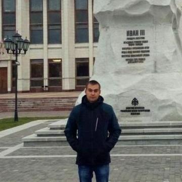 Артём, 32, Tashkent, Uzbekistan