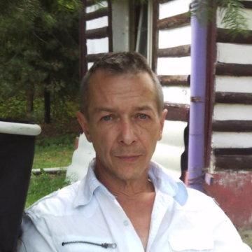 Roman Klimeš, 54, Prague, Czech Republic