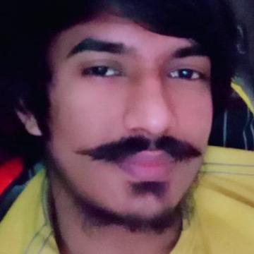 khan, 24, Lahore, Pakistan