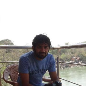 Eyaan Shahib, 34, Jaipur, India