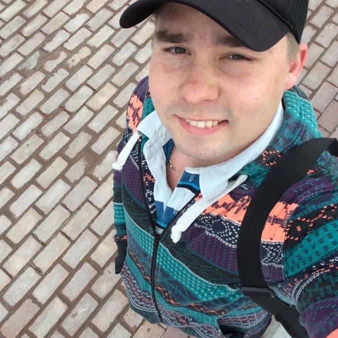 Андрей, 32, Minsk, Belarus