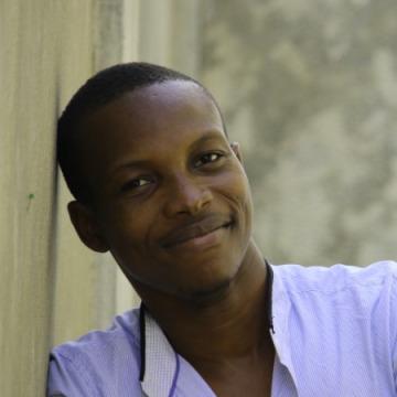 William, 24, Porto-novo, Benin