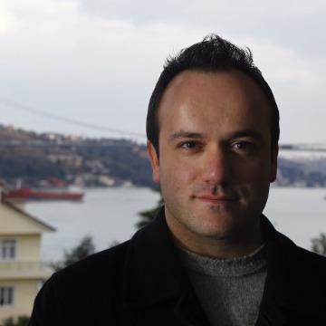 gogol, 36, Istanbul, Turkey