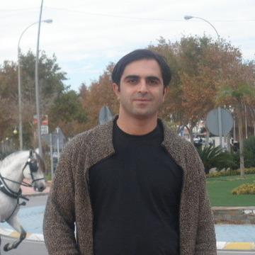 kaxa, 40, Tbilisi, Georgia