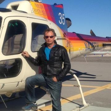 Spartak, 49, Tambov, Russian Federation