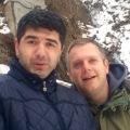 david, 39, Tbilisi, Georgia