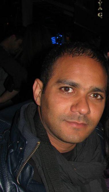 simo, 35, Dubai, United Arab Emirates