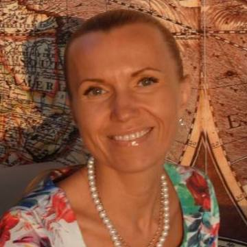Наталья Маркова, 48, Tolyatti, Russian Federation