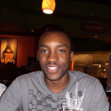 Levrel Romaric, 34, Houston, United States