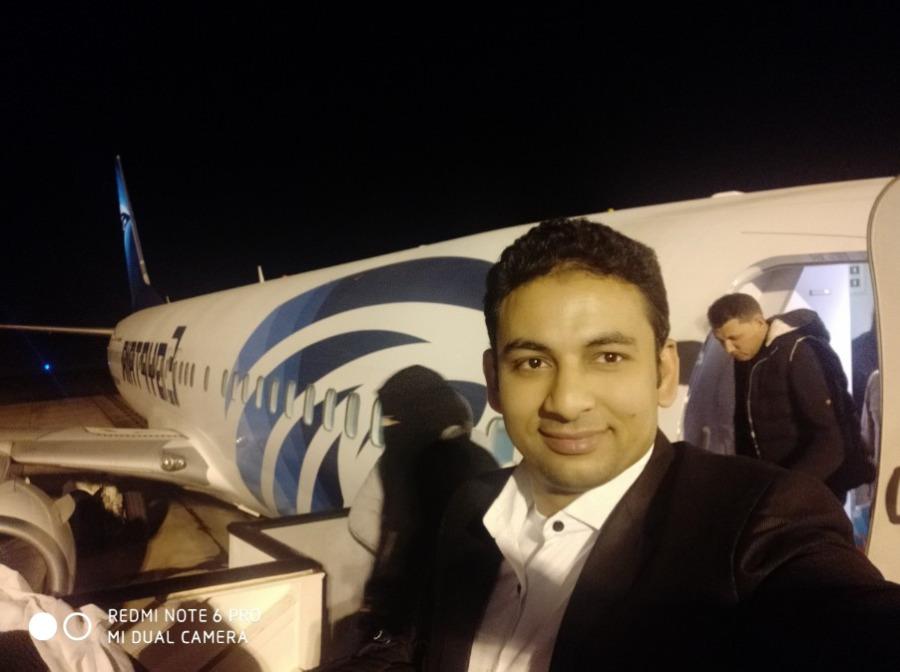 Engineering.mr, 34, Bishah, Saudi Arabia