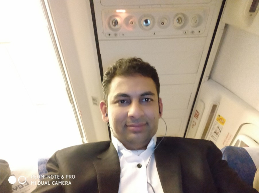 Engineering.mr, 35, Bishah, Saudi Arabia