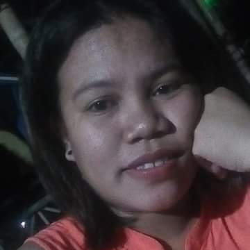 Karren Dominguez, 29, Bacolod City, Philippines