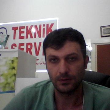 çetin, 51, Mersin, Turkey