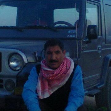 M A Alshrofat Alshorofat, 49, Safut, Jordan