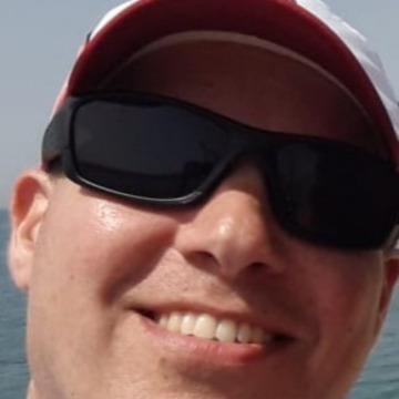 Amir, 35, Tel Aviv, Israel